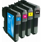 Cartridges en toners