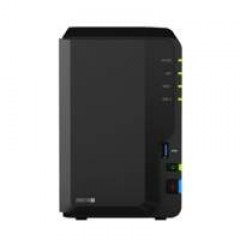 Synology Disk Station DS218+ NAS