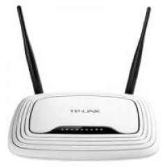 TP-Link 300Mbps Wireless N Router ( 2.4GHZ )